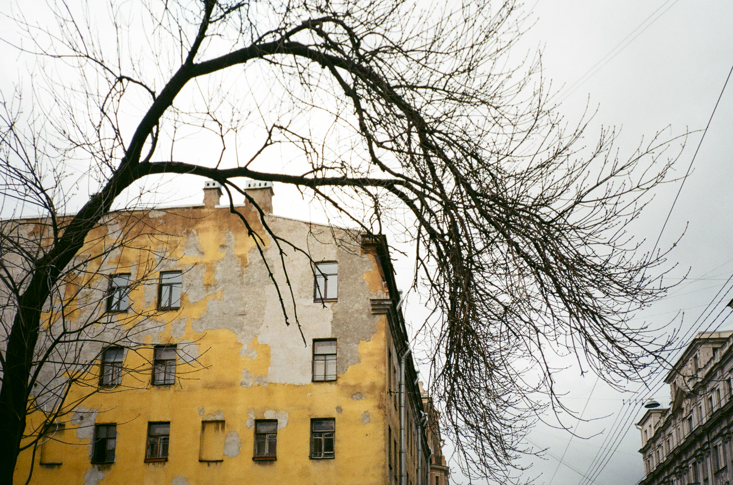 the city is crumbling beautifully_noavi